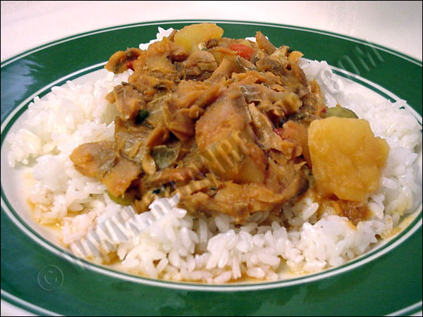 Puerto rican recipes brought to you by the rican chef forumfinder Images